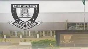 Baze University Recruitment 2021, Careers & Job Vacancies (11 Positions)