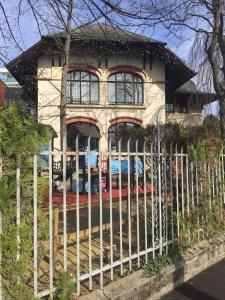 Institut Florimont