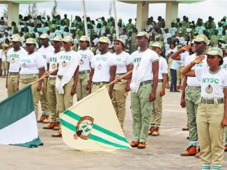 nysc redeployment