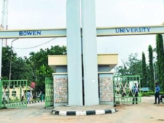 bowen university school fees