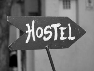 school hostel
