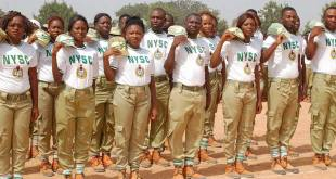NYSC New Procedure For Correction Of Date Of Birth