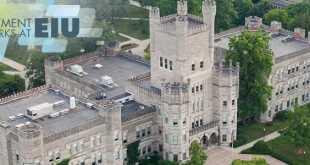 Eastern Illinois University Undergraduate, Graduate Scholarships, 2017