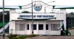 University of Port-harcourt, UNIPORT NEWS www.uniport.edu.ng