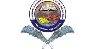 Adekunle Ajasin University, Akungba, Nigeria, AAUA NEWS www.aaua.edu.ng/