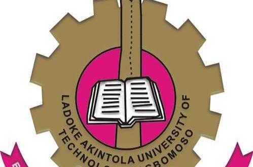 Ladoke Akintola University of Technology, LAUTECH NEWS