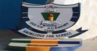 Nigeria Police Academy (POLAC) NEWS