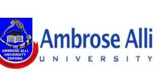 Ambrose Alli University, Ekpoma, Nigeria, AAU NEWS www.aaue.waeup.org/