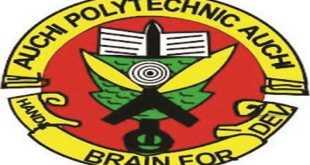 Federal Polytechnic Auchi, Edo, Nigeria, AUCHIPOLY NEWS