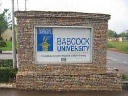 Babcock University news