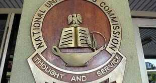 National Universities Commission, NUC news