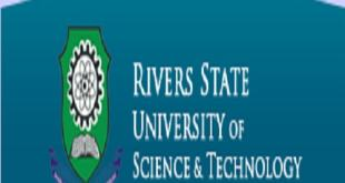 rivers state university of science and technology (RSUST)news