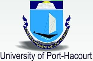 University of Port-harcourt, UNIPORT NEWS