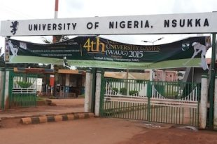 University of Nigeria Nsukka, UNN News