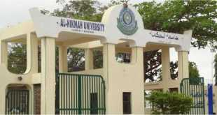 The Alhikmah University, News