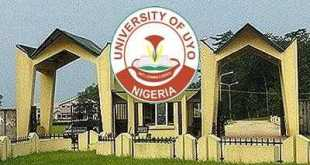 University Of Uyo (UNIUYO) News www.uniuyo.edu.ng/