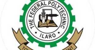 Federal Polytechnic Ilaro, ILAROPOLY News