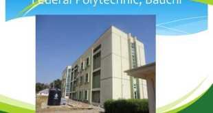 Federal Polytechnic Bauchi