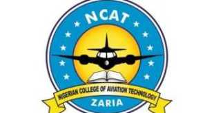 Nigerian College of Aviation Technology, NCAT
