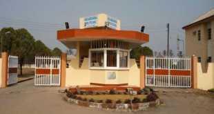 Rivers State Polytechnic, RIVPOLY (Now Ken Saro Wiwa Polytechnic)