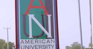 AMERICAN UNIVERSITY OF NIGERIA (AUN) NEWS