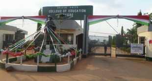 Nwafor Orizu College of Education