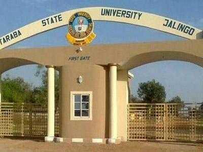 Taraba-State-University (TASU) News