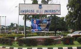 Ambrose Alli University, Ekpoma, Nigeria, AAU NEWS www.aaue.waeup.org/