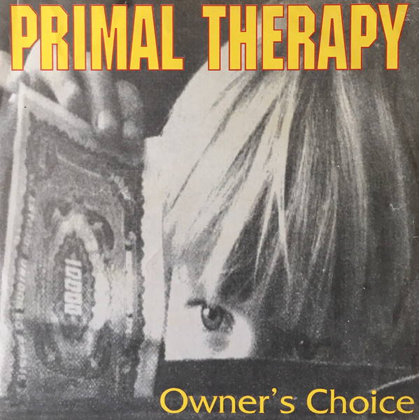 Primal Therapy Child
