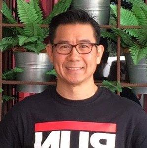 Vince Choo