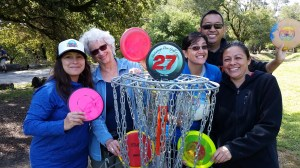 disc golf for all ages, disc golf lessons, disc golf classes
