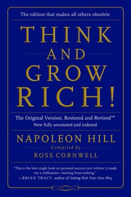 school of freedom - think and grow rich