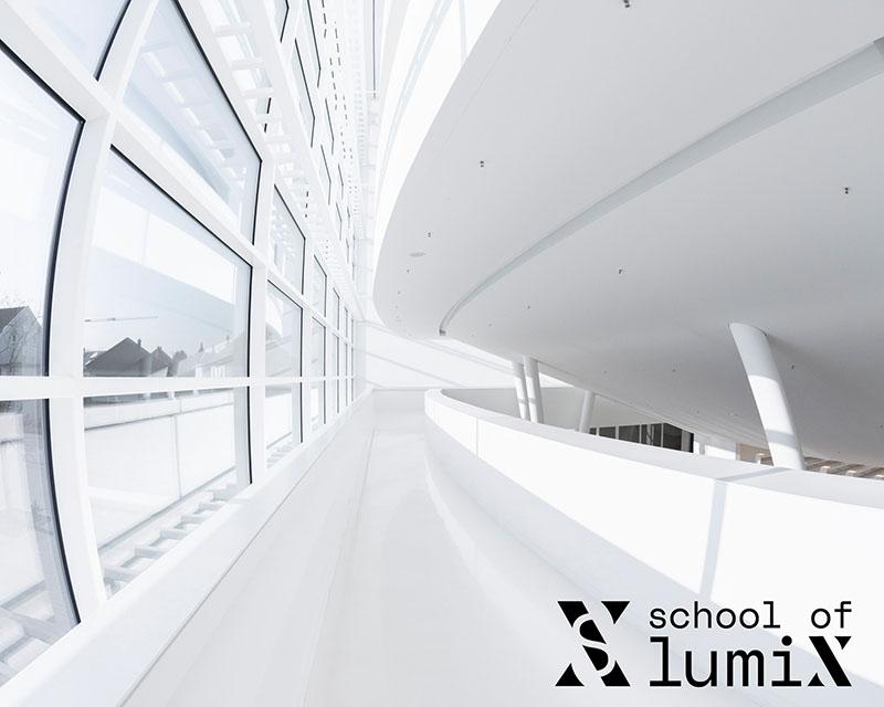 School of Lumix Workshops und Fotowalks Düsseldorf