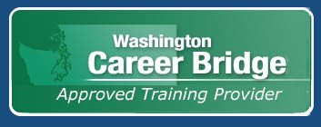 Use your unemployment benifits to retrain in a new career, call us for details