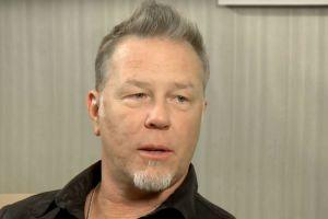 James Hetfield πιστεύει