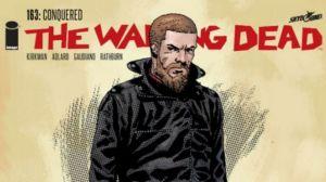 τεύχος του The Walking Dead