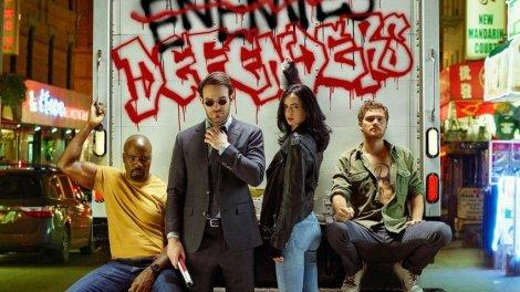 Defenders της Marvel