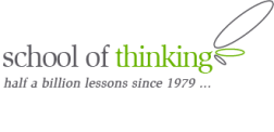 School of Thinking