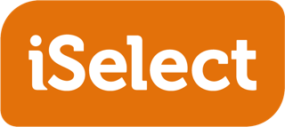 logo of iSelect.com.au