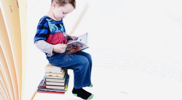 School reading list: recommended children's books to read