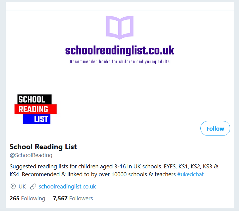 best books for children on Twitter