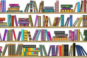 The best children's bookcase bookshelf and bookend