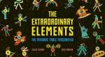 The Extraordinary Elements by Colin Stuart cover