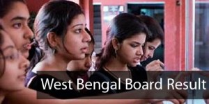 West Bengal Board Result - Madhyamik and WBCHSE Results