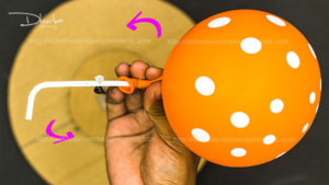 Science Fair Projects Ideas Pin Wheel Experiment