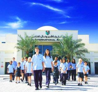 Al muna primary school al markaziyah dubai schools abu dhabi