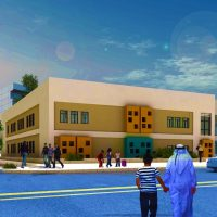 The Alpha School, Al Qusais 3
