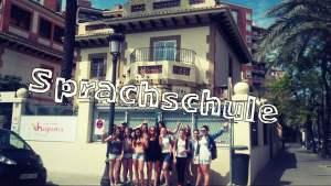 Valencia-Sprachschule