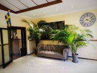 Antares Hostel Nizza 01