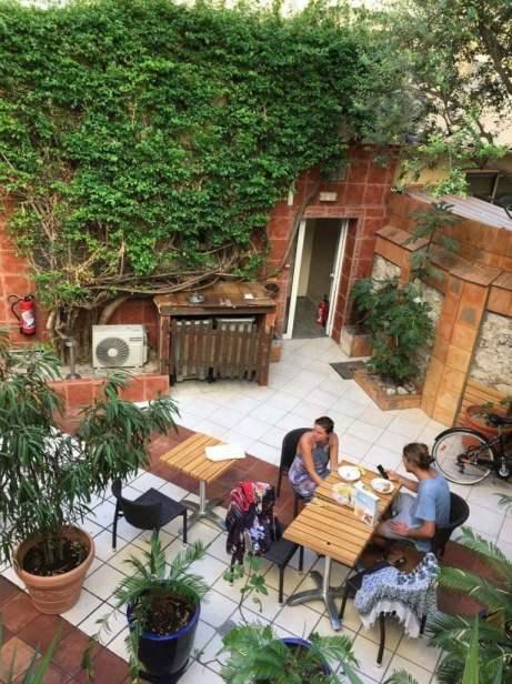 Antares Hostel Nizza 03